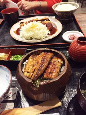 Nagoyameshi